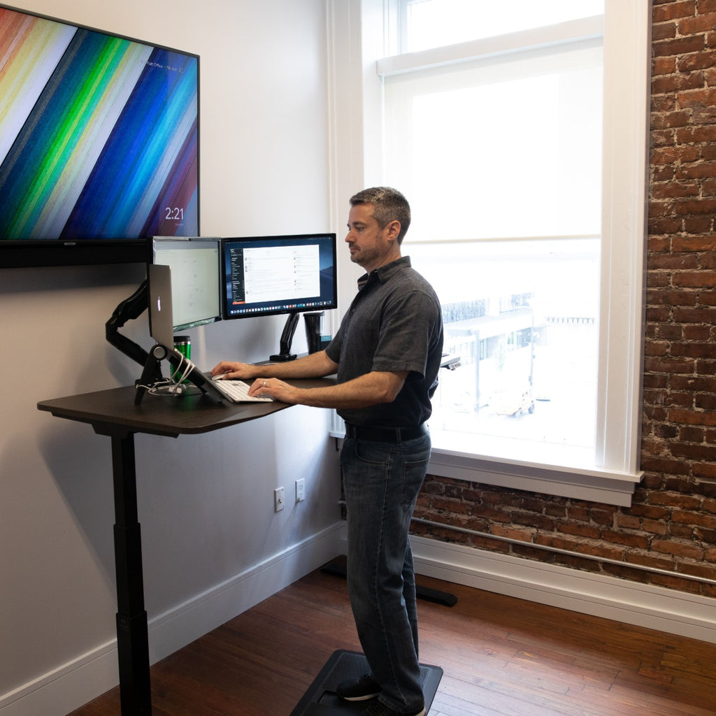 Compare Standing Desks - Fully