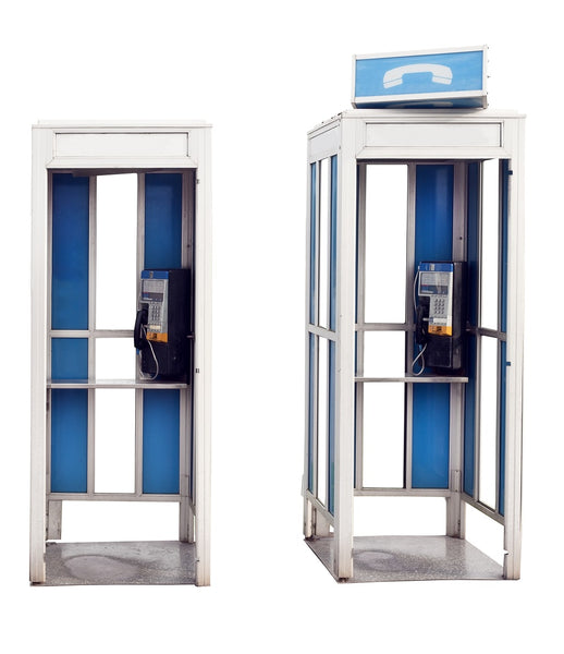 Room Phone Booth