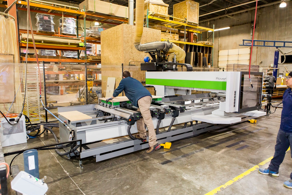 ROVER MANUFACTURING PROCESS DENVER MOJODESK