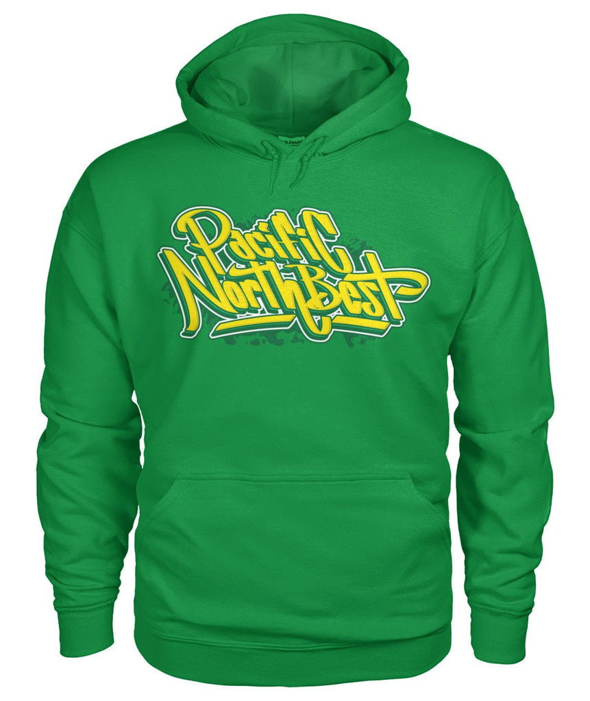 Supersonics Graffiti Colorway Hoodie