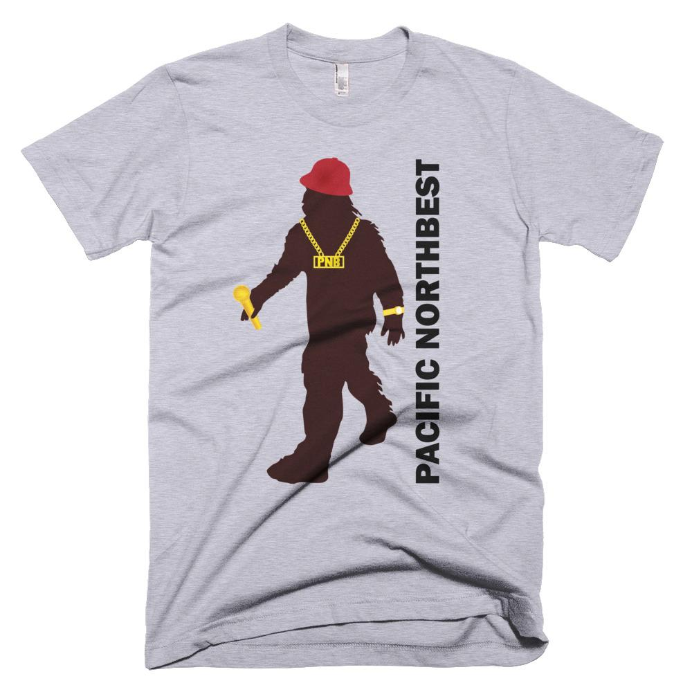 Dope MC Squatch T-Shirt