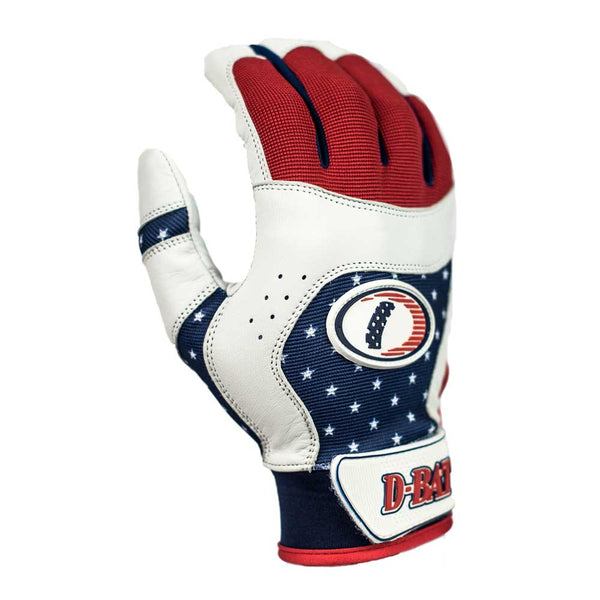 Freedom Series Batting Gloves