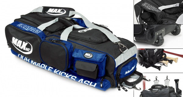 Ultimate Gear Bag