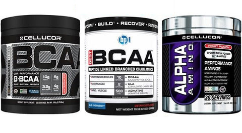Fast Forward Supplements