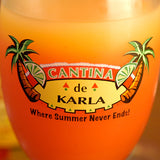 Personalized Cantina Iced Tea Set