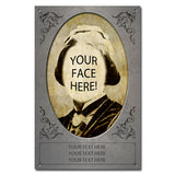 Personalized Historical Portrait Lind