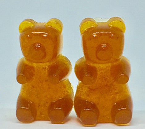 Iris CBD Honey Gummies 120mg (2 Pcs)