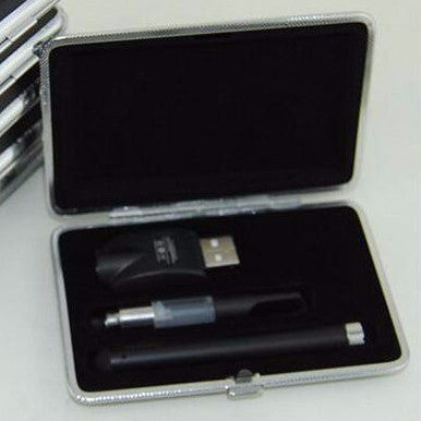 BUD Touch O-pen vape pens sets leather case package