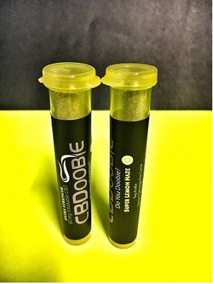 CBDoobie Lemon Haze (Display includes 24, 32, or 36 pcs)
