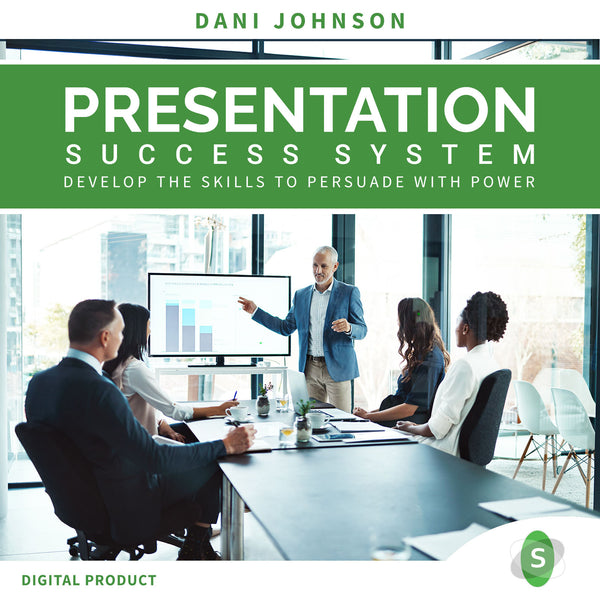 Presentation Success System - SN