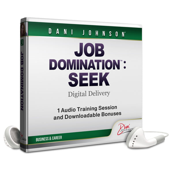 Job Domination: Seek