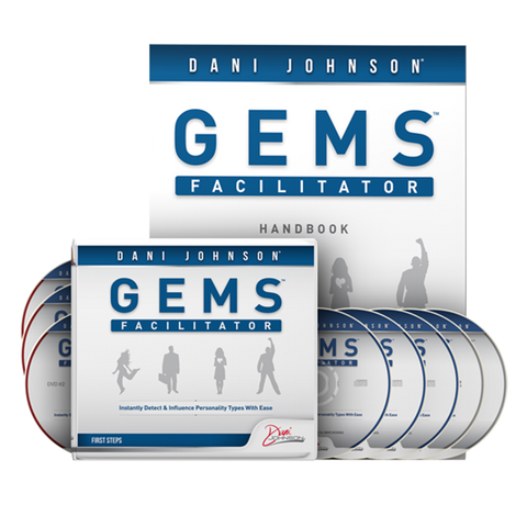 GEMS Facilitator