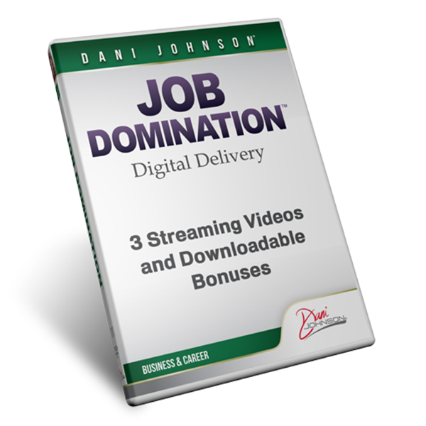 Job Domination