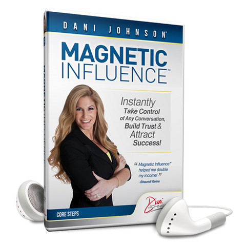 Magnetic Influence