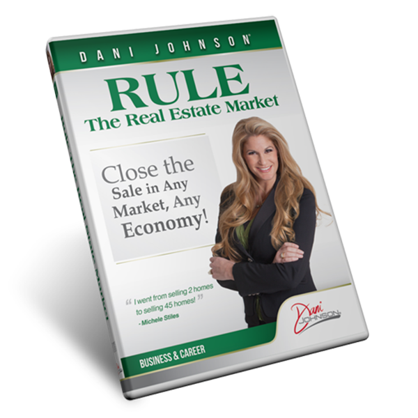 Rule The Real Estate Market