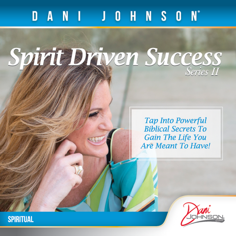 Spirit Driven Success Series II