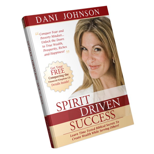 Spirit Driven Success