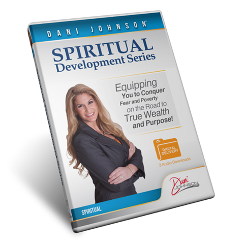 Spiritual Development Series