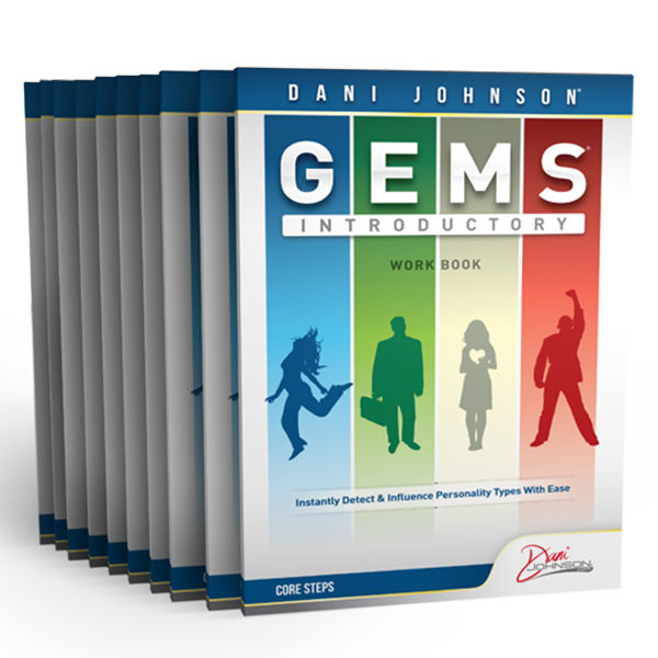 GEMS® Introductory Workbook