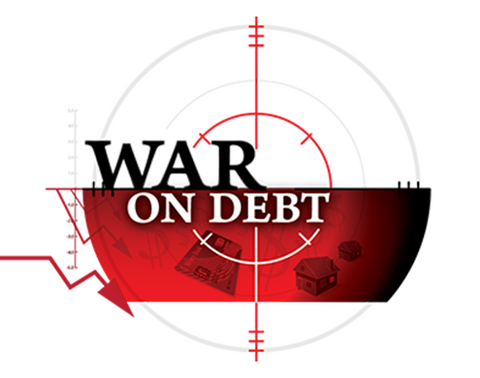 War On Debt (2019) - SN