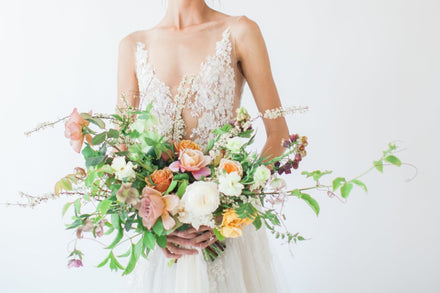 Want Rad Wedding Flowers? You Came to the Right Place!