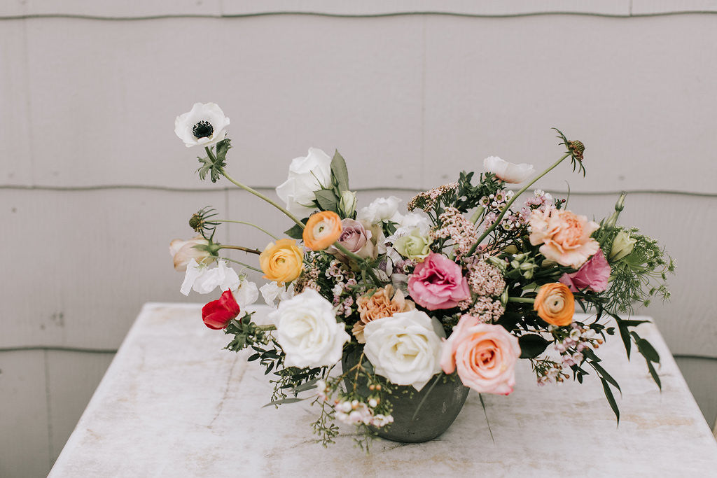 Native Poppy: 10 Ways to be the coolest bride on the block 15