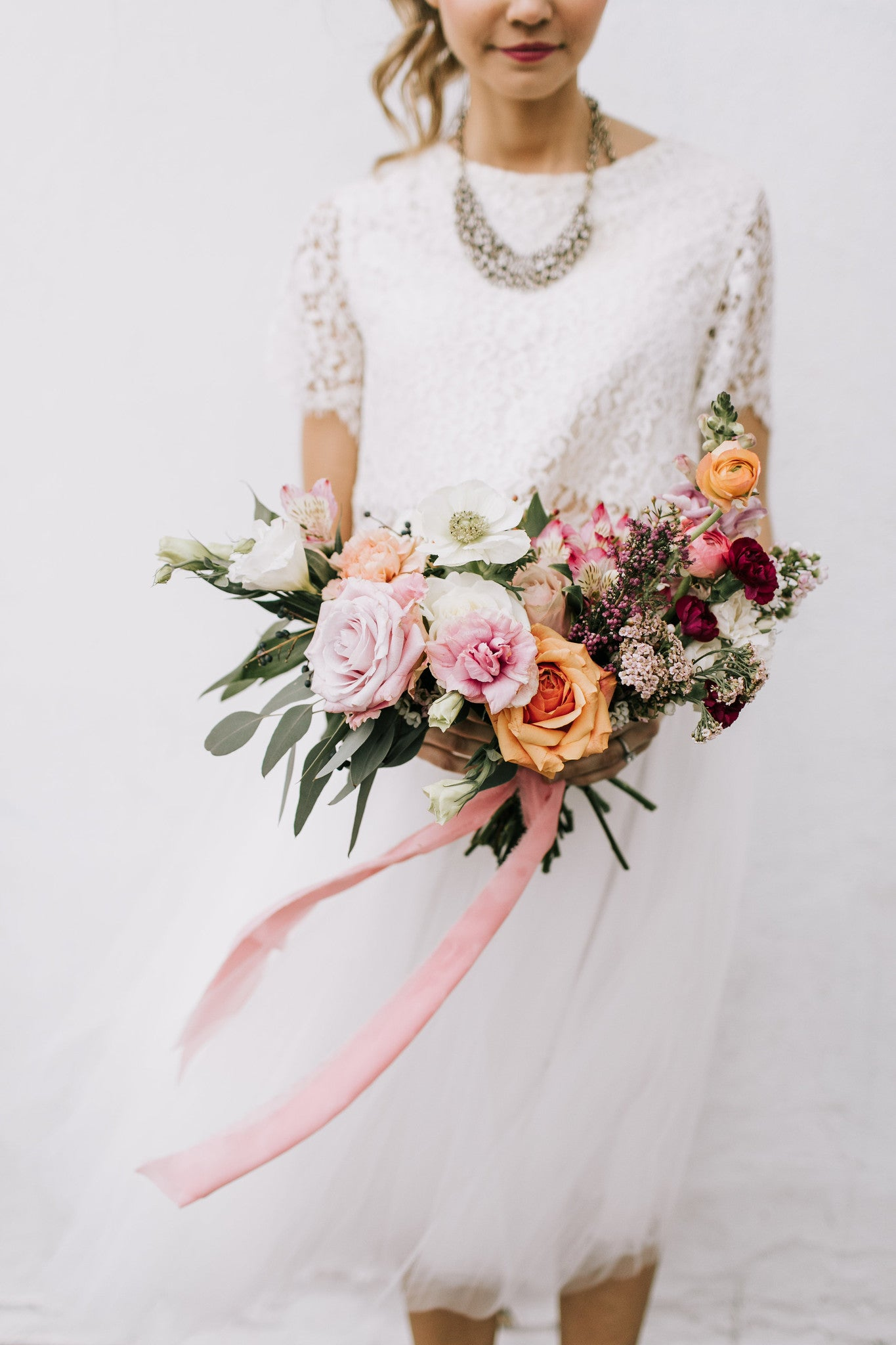 Native Poppy: 10 Ways to be the coolest bride on the block 08