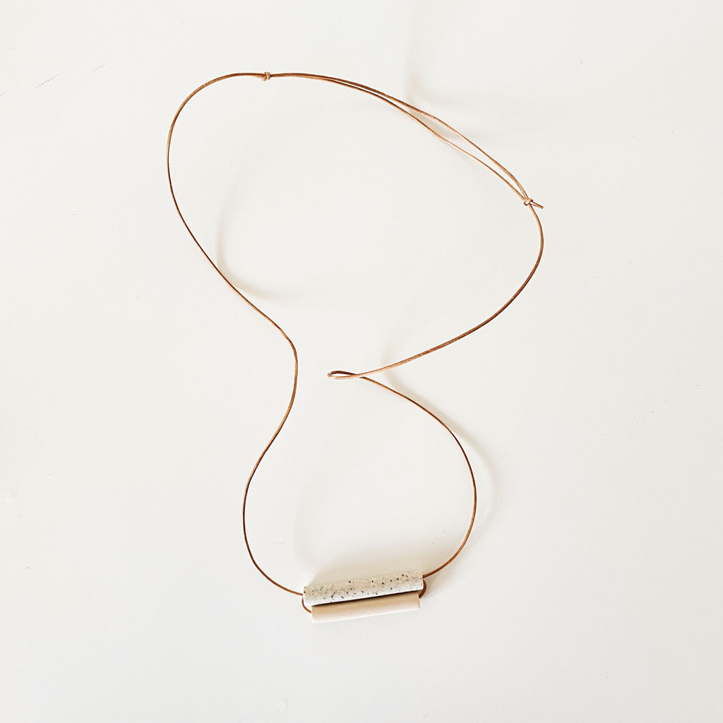 El Camino Real Necklace | Hello Zephyr