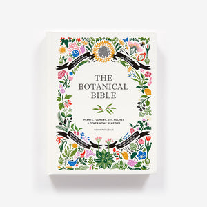 Botanical Bible by Sonya Patel Ellis - book cover