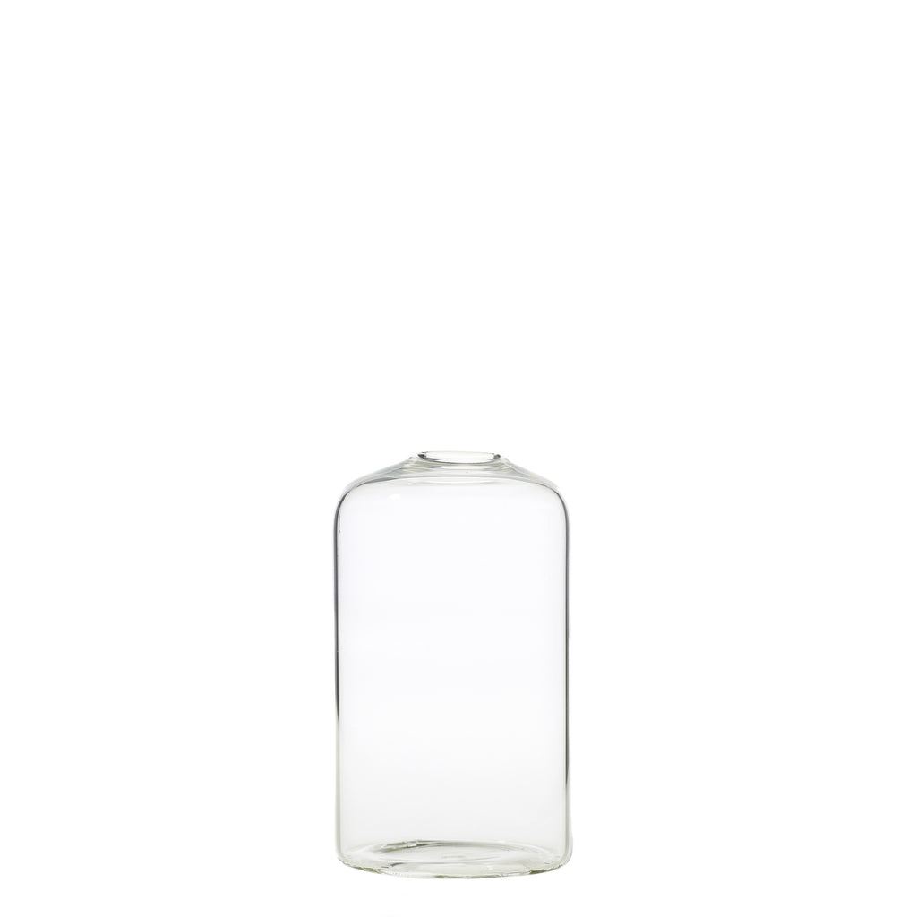 Small Glass Bud Vase