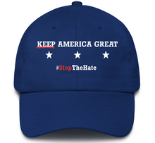 Load image into Gallery viewer, Keep America Great Classic Cap