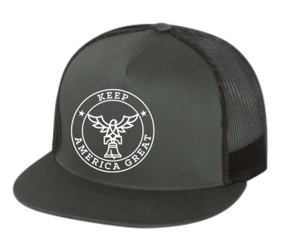 Liberty Trucker Cap
