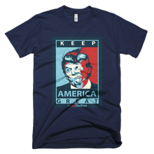 Load image into Gallery viewer, Men's Keep America Great Tee