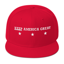 Load image into Gallery viewer, The Original Keep America Great Hat