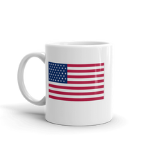 Load image into Gallery viewer, Patriot Mug