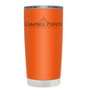 Campbell Pointe Townhomes