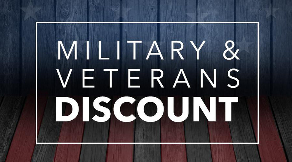 Trektumblers Is Now Offering 15 Off Military