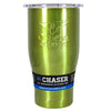 ORCA 27 OZ Chaser Tumbler Candy Apple Green Transluscent