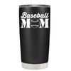 Baseball Mom 20 oz Tumbler