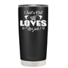 Just a Girl who Loves a Her Job 20 oz Tumbler