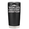World's Greatest HairStylist 20 oz Tumbler