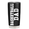 Basketball Dad 20 oz Tumbler