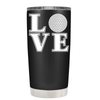Love Golf 20 oz Tumbler