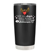 Not All Angels Have Wings, Some Have Stethoscopes 20 oz Tumbler