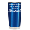 There's a Million Fish in the Sea 20 oz Tumbler