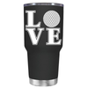 Love Golf 30 oz Tumbler