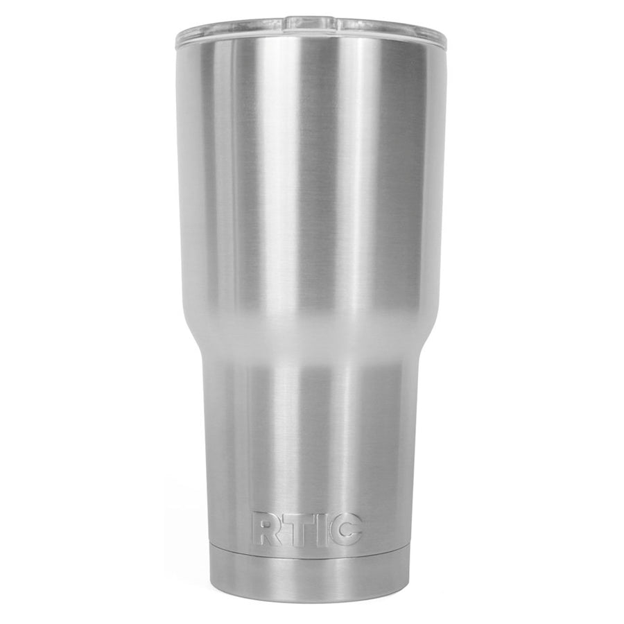 Custom RTIC 30 oz Steel Stainless Design Your Own Tumbler