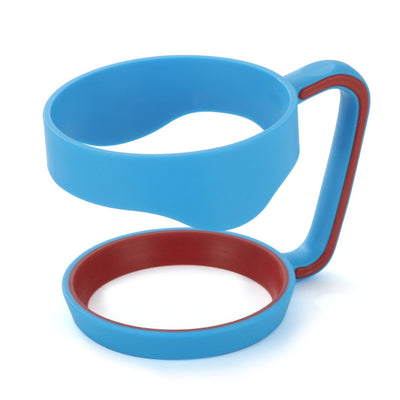 Blue Red 30 oz Tumbler Handle