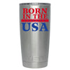 YETI Born in the USA on Stainless 20 oz Tumbler