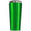 Corkcicle 24 oz Green Translucent Tumbler